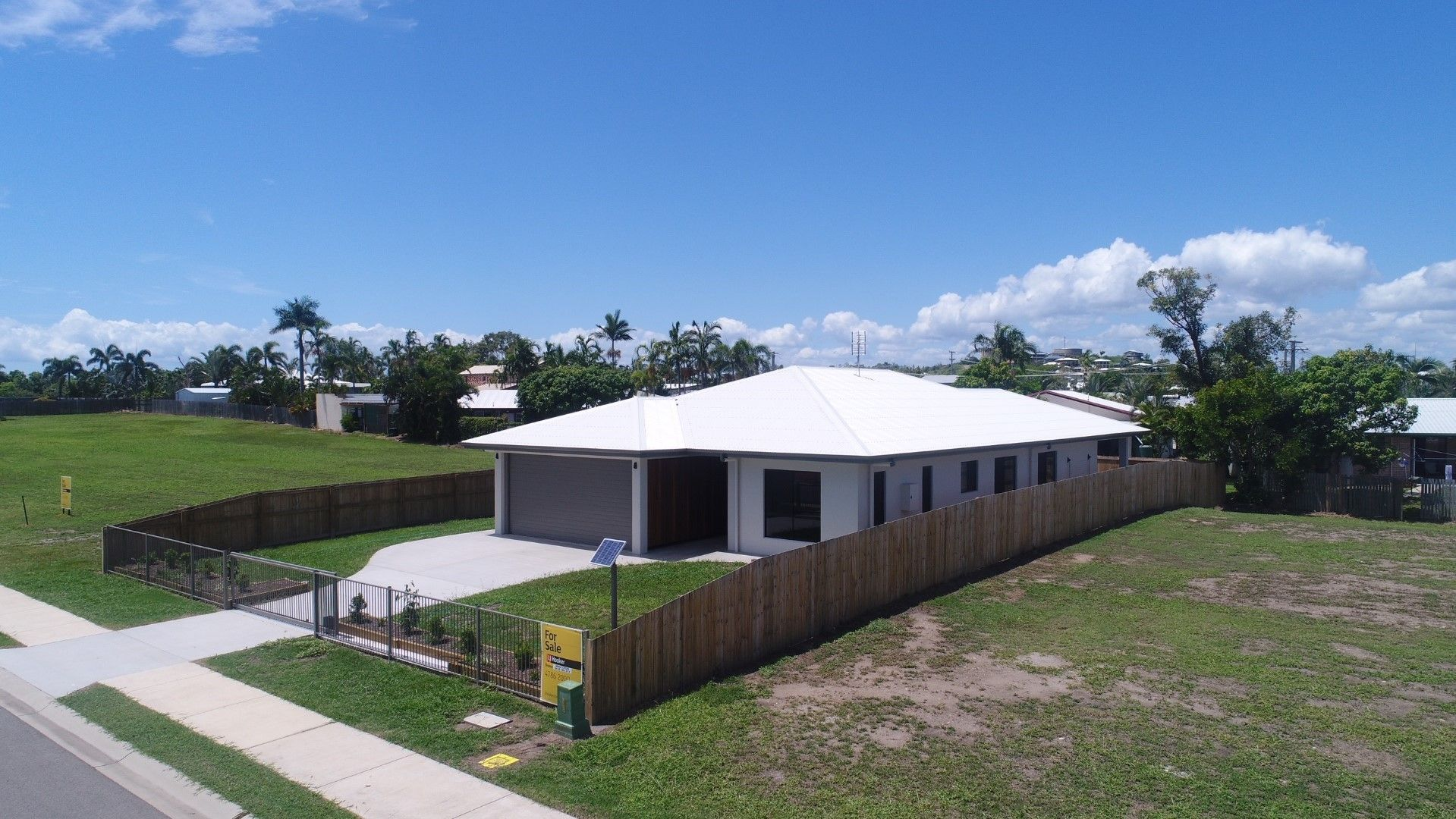 29 Harrison Crt, Bowen QLD 4805, Image 0