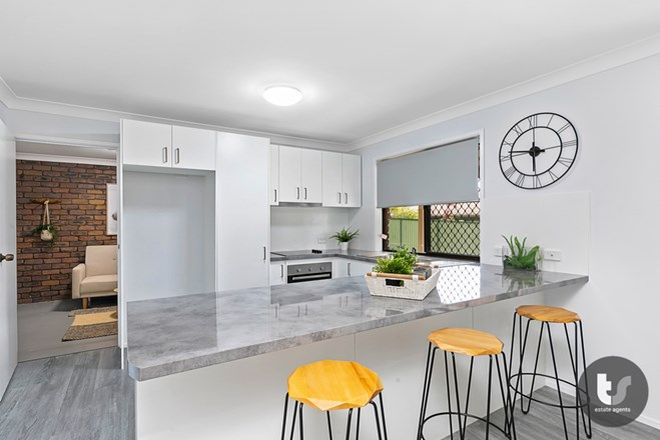 Picture of 211A Mount Cotton Road, CAPALABA QLD 4157