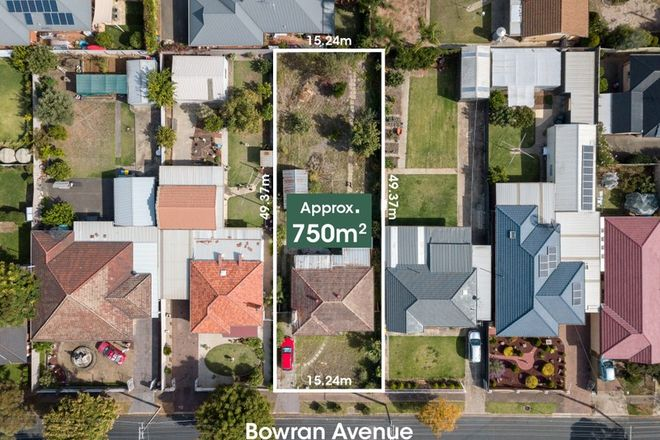 Picture of 17 Bowran Avenue, KLEMZIG SA 5087