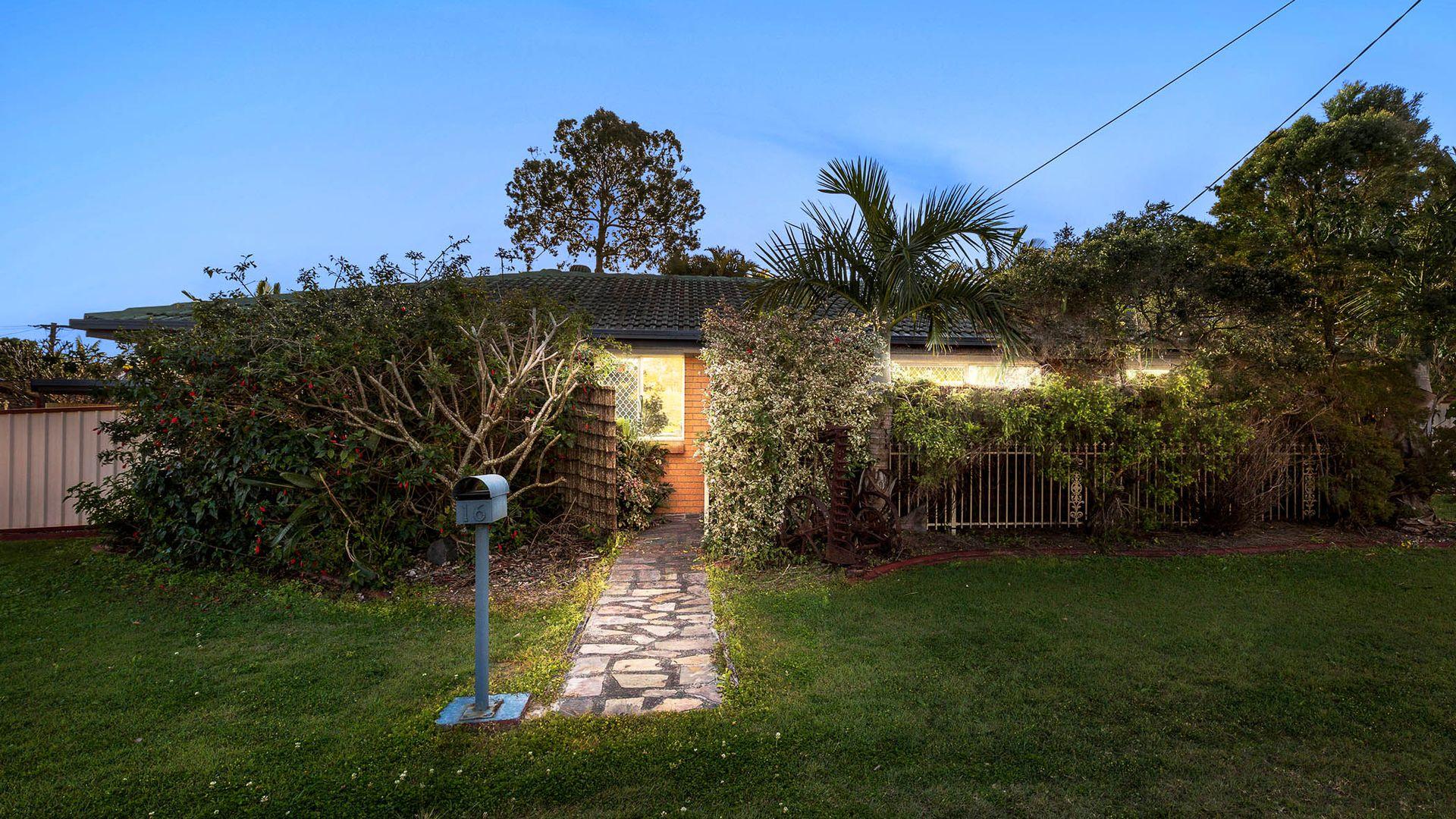 16 Belbora Road, Shailer Park QLD 4128, Image 2