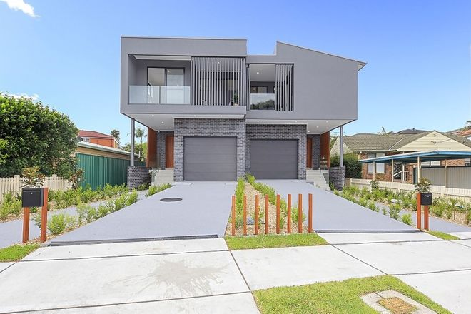 Picture of 3A & 3B Hastings Avenue, CHIFLEY NSW 2036