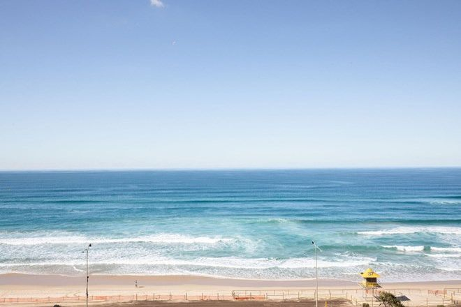 Picture of 3440 SURFERS BOULEVARD, SURFERS PARADISE, QLD 4217
