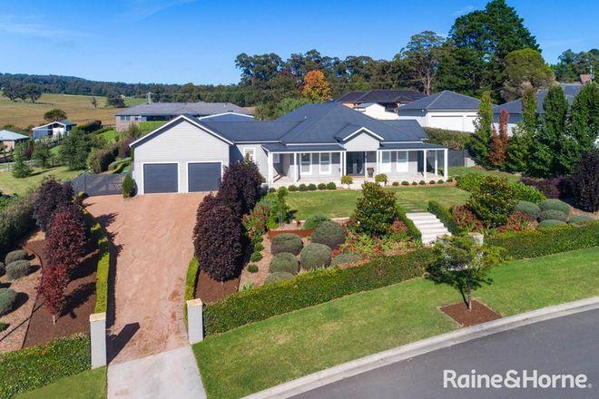 Picture of 50 Cupitt Street, RENWICK NSW 2575