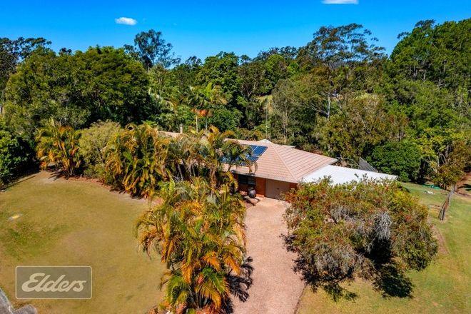 Picture of 10 ELLORA COURT, ROSEMOUNT QLD 4560