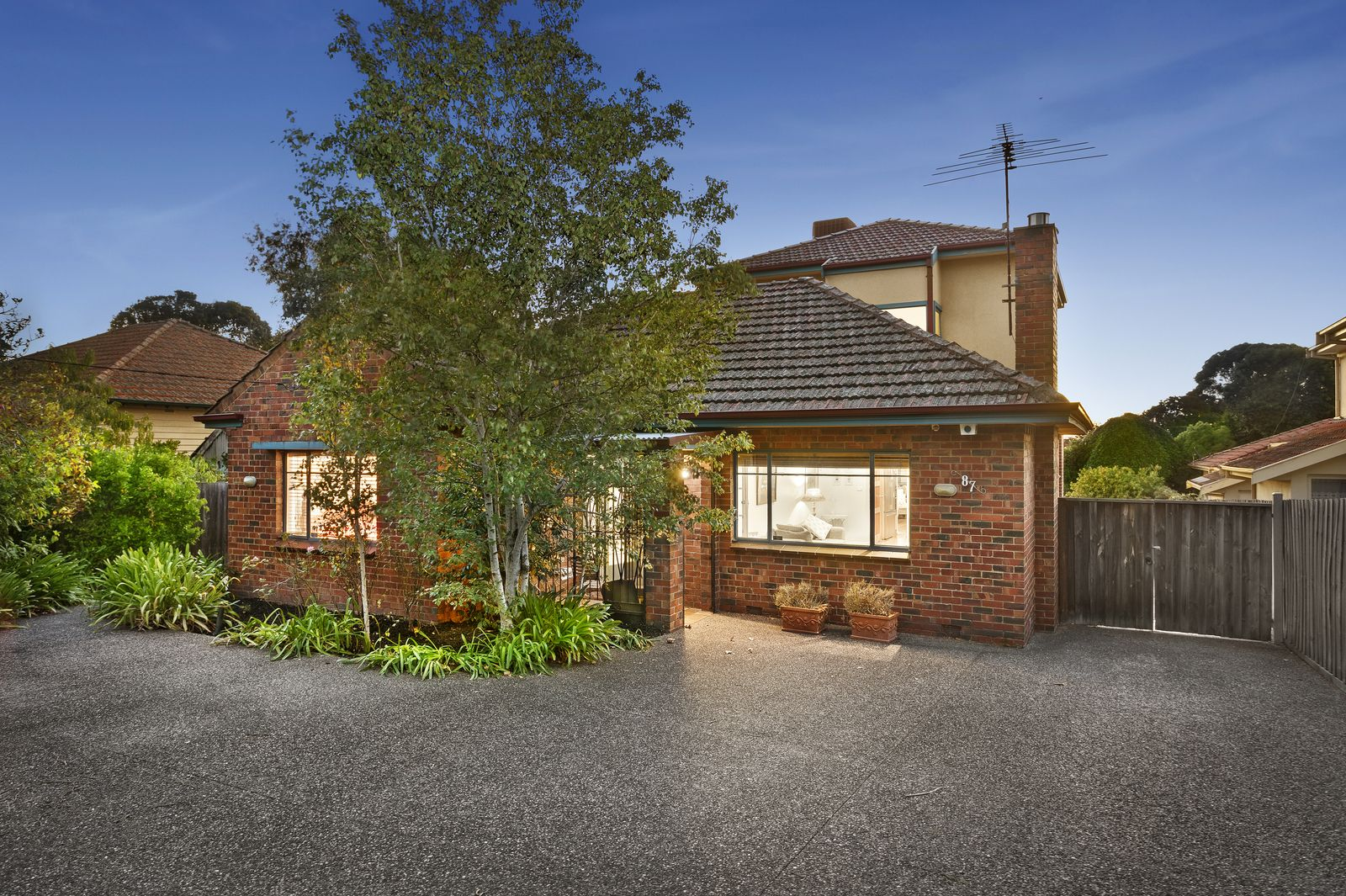 87 Highfield Road, Canterbury VIC 3126, Image 0