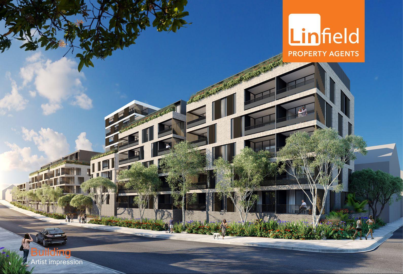 302/22B George  Street, Leichhardt NSW 2040, Image 0