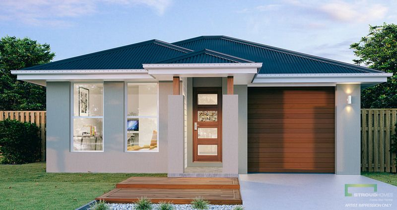 LOT 105 Seventh Avenue, Austral NSW 2179, Image 0