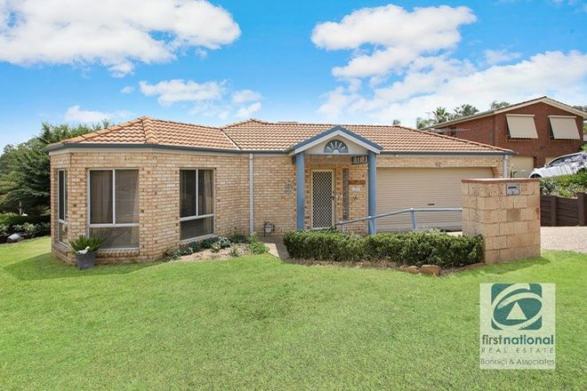 Picture of 92 Sunset  Drive, WEST ALBURY NSW 2640