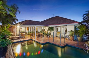 Picture of 6 Pine Valley Drive, Robina QLD 4226