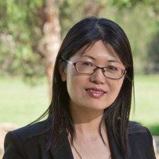 Eva Yu, Property Manager