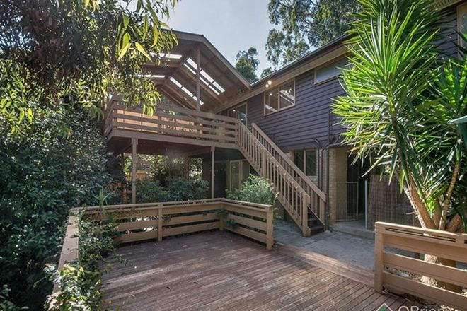 Picture of 12 Ternes Road, UPWEY VIC 3158