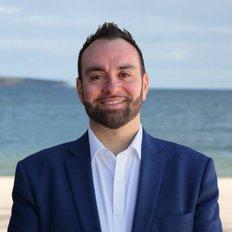 James Papachristou, Property manager