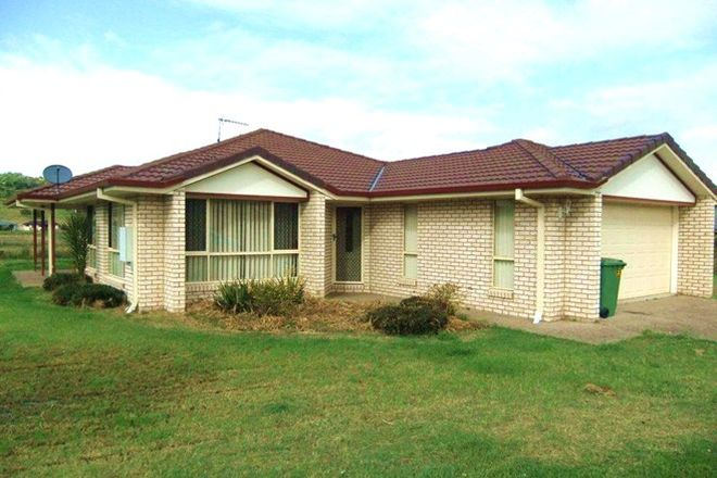 Picture of 32 Harpeng Dr, MINDEN QLD 4311