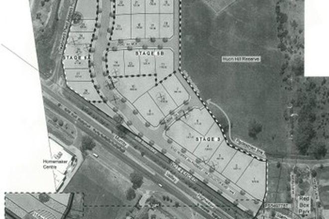 Picture of Starbush Road, WODONGA VIC 3690