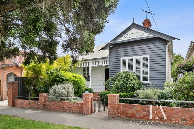 Picture of 189 Kilgour Street, GEELONG VIC 3220