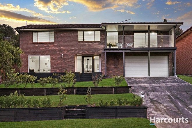 Picture of 37 Aries Way, ELERMORE VALE NSW 2287