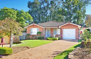 Picture of 5 Cowan Place, Glenmore Park NSW 2745