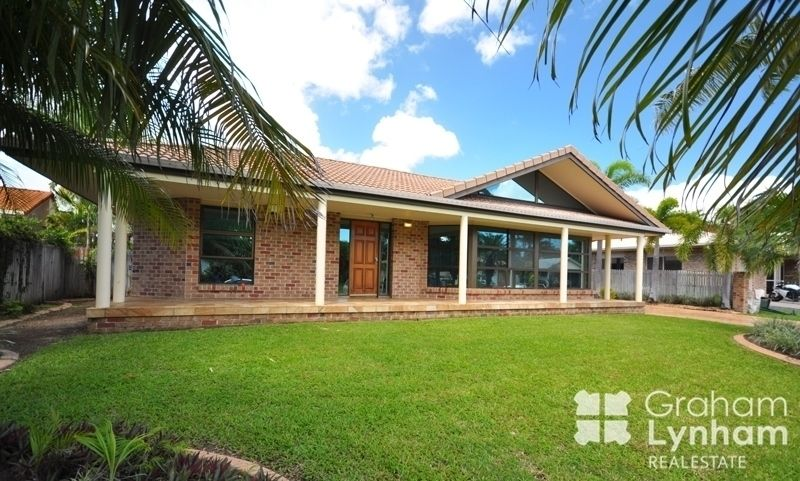 93 Riverpark Drive, Annandale QLD 4814, Image 0