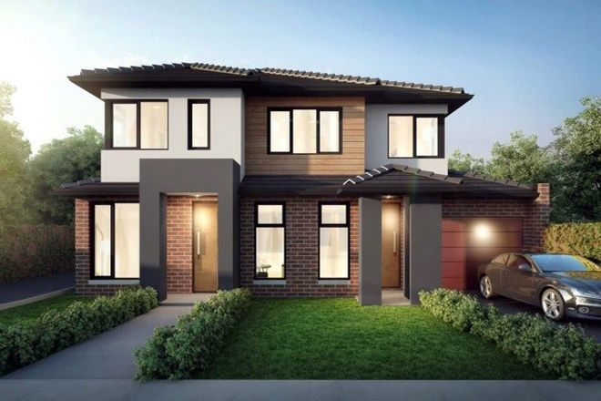 Picture of Lot 1/27 Macrina st, OAKLEIGH EAST VIC 3166