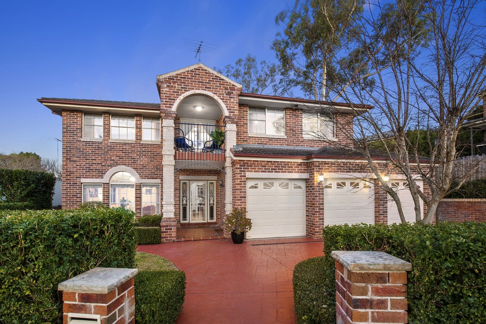 9 Highlands Way, Rouse Hill NSW 2155, Image 0