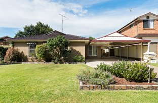 Picture of 40 Timesweep Drive, St Clair NSW 2759