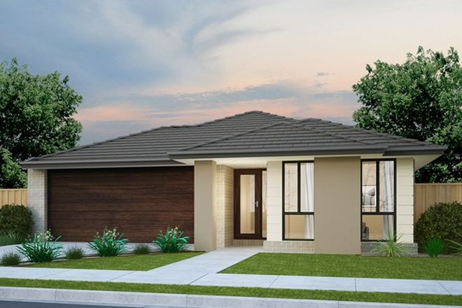 Picture of 44 Northerly Street, LOGAN RESERVE QLD 4133