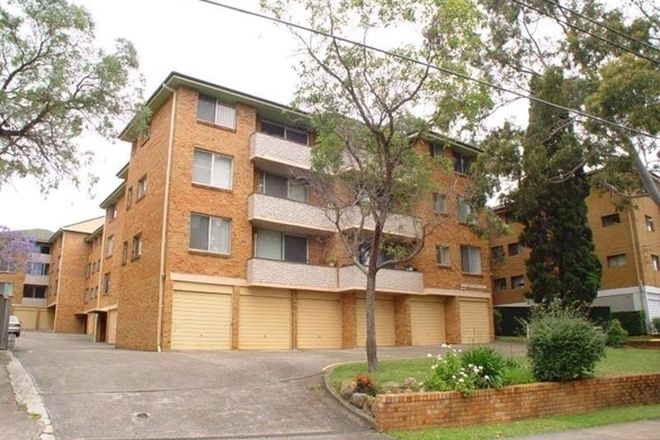 Picture of 4/6-8 Price Street, RYDE NSW 2112