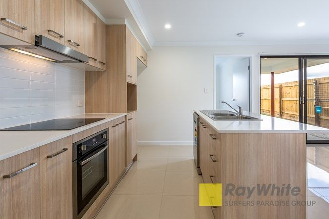 Picture of 1/8 Mount Mitchell Street, PARK RIDGE QLD 4125