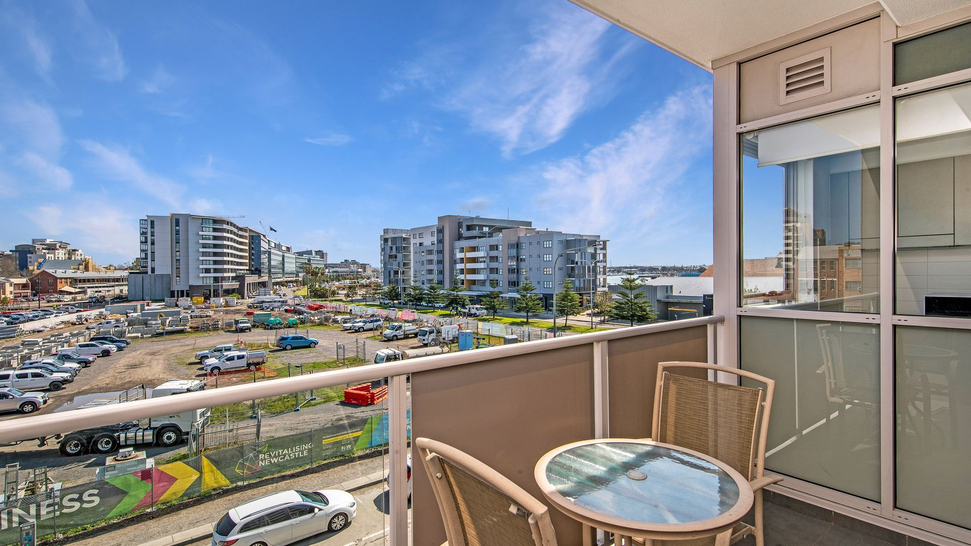 Level 2, 210/14 Honeysuckle Drive, Newcastle NSW 2300, Image 1