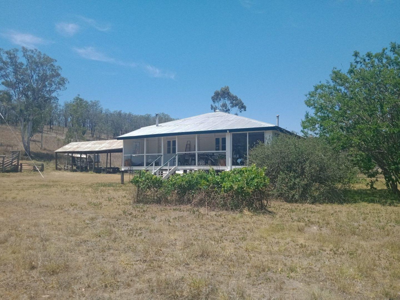 1461 Pierces Creek Road, Pierces Creek QLD 4355, Image 2