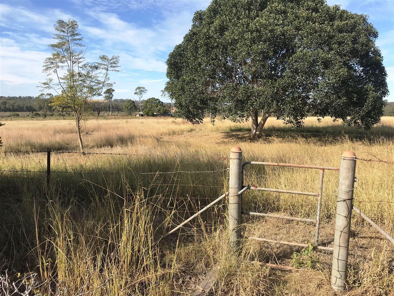 118 FARMERS ROAD, Proston QLD 4613, Image 0