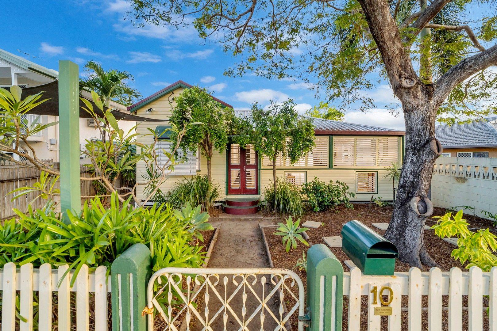 10 Lamington Road, West End QLD 4810, Image 0