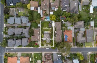 Picture of 109 Woodhouse Grove, Box Hill North VIC 3129