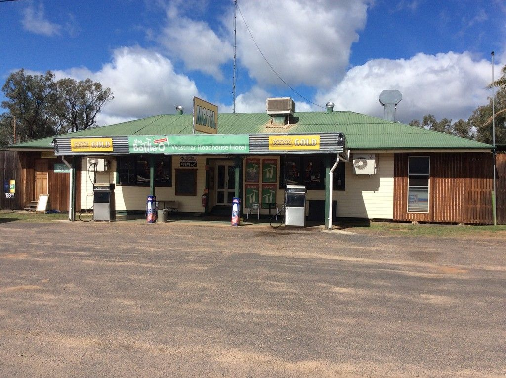 18447 Moonie Highway, Westmar QLD 4422, Image 0