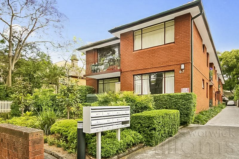 7/67 Ryde Road, Hunters Hill NSW 2110, Image 0
