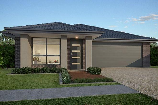 Picture of Lot 543 Bradfield Street, RIPLEY QLD 4306