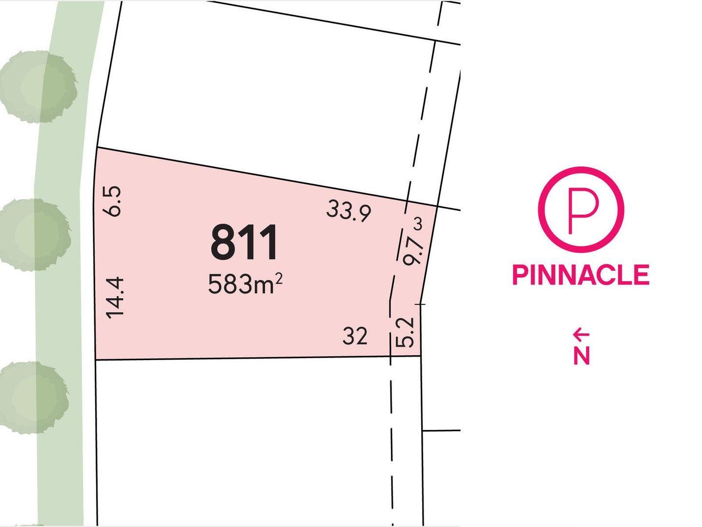 Pinnacle/Lot 811 Kensington Boulevard, Smythes Creek VIC 3351, Image 0