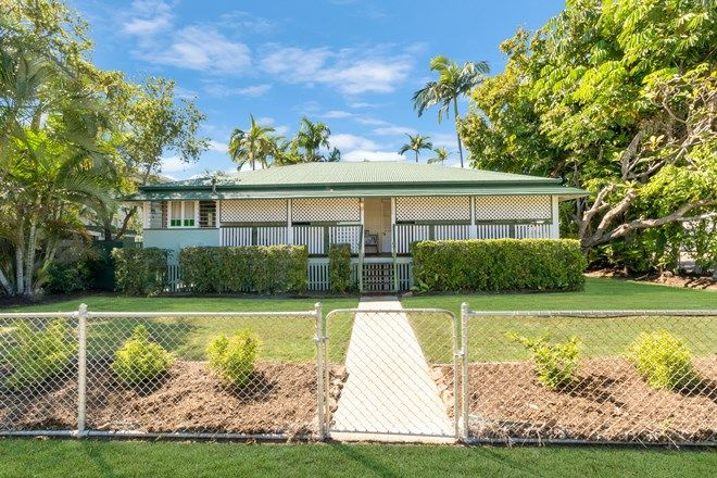 Picture of 129 Eyre Street, NORTH WARD QLD 4810