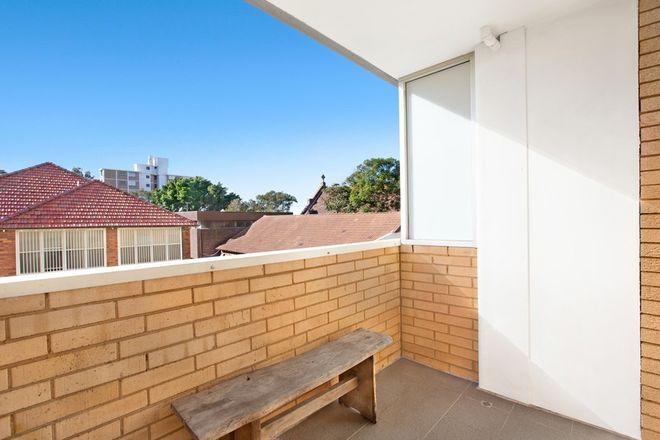 Picture of 409/212 Bondi Road, BONDI NSW 2026