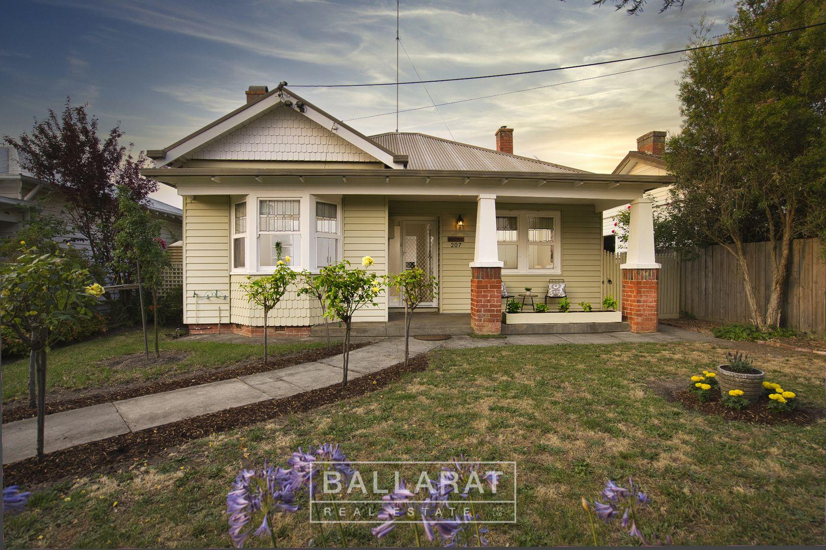 207 Nelson Street, Ballarat East VIC 3350, Image 0