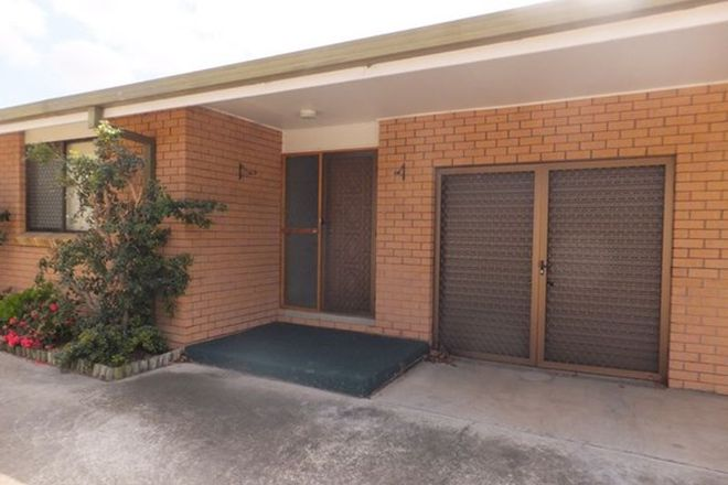 Picture of Guy Street, WARWICK QLD 4370