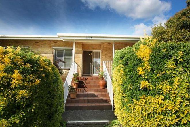 Picture of 693 Boyes Crescent, ALBURY NSW 2640
