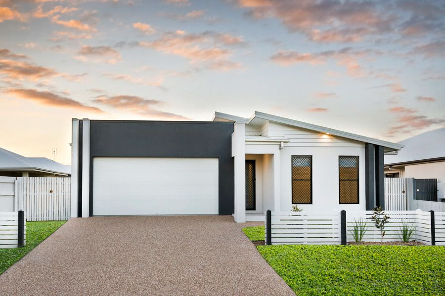 Asher Street, Shaw QLD 4818, Image 0
