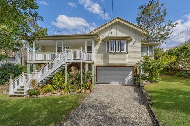 Picture of 50 Elimatta Drive, ASHGROVE QLD 4060