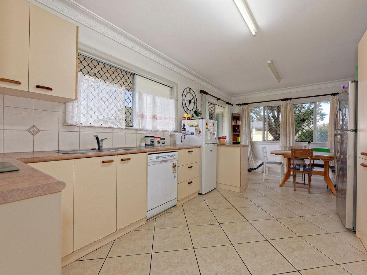 3 Churchward Street, Kepnock QLD 4670, Image 1