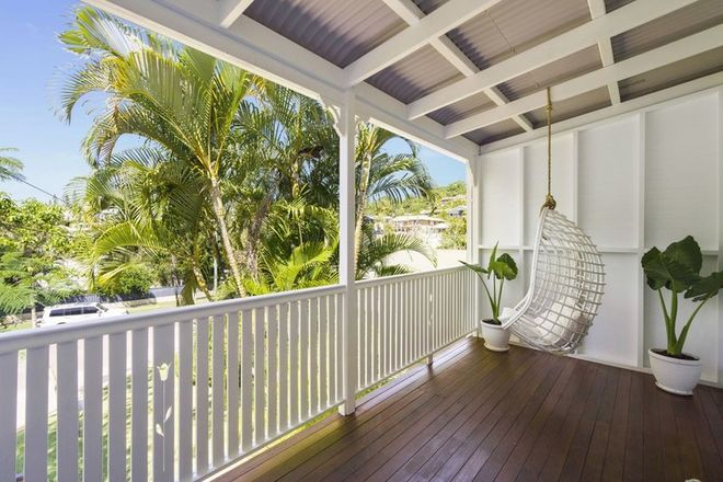 Picture of 125 McLean Street, COOLANGATTA QLD 4225