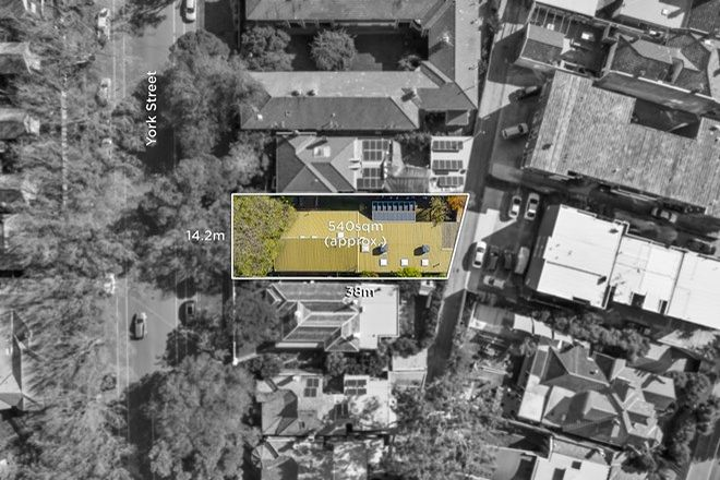 Picture of 8 York Street, ST KILDA WEST VIC 3182