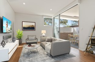 Picture of G01/203 Birdwood Road, Georges Hall NSW 2198