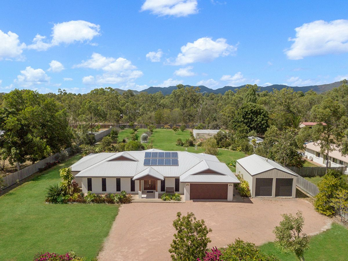 73 Blue Mountain Drive, Bluewater QLD 4818, Image 0