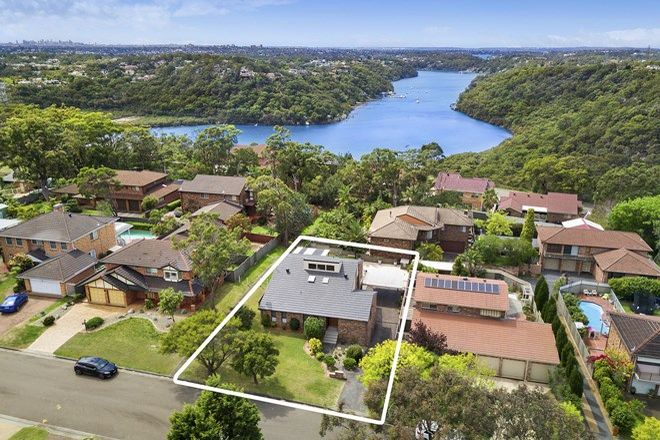 Picture of 21 Sylvan Ridge Drive, ILLAWONG NSW 2234